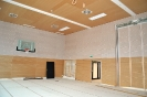 Hallen-Sanierung