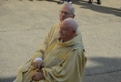 Goldenes Priesterjubiläum F. Leppert